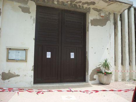 Chiesa San Saba 2