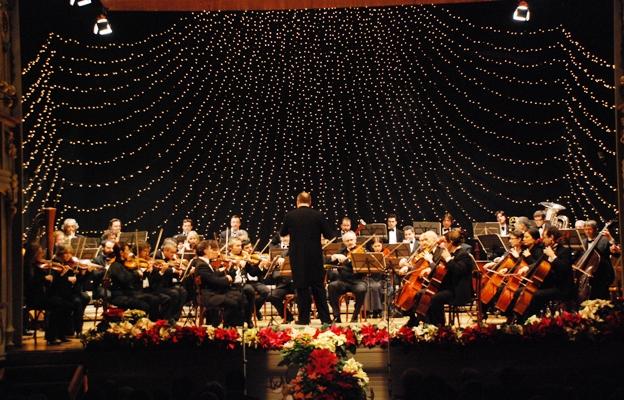 ORV concerto capodanno