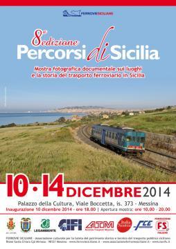 percorsi Sicilia