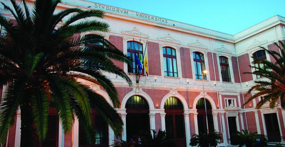 Università di Messina - test di ingresso