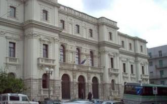 Foto della Camera di Commercio di Messina