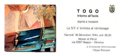 mostra Togo