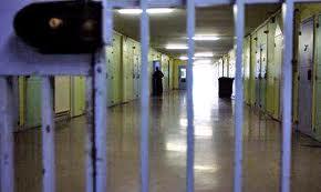 carcere sbarre