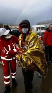 sbarco migranti dicembre 2014