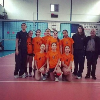 Messana Tremonti Under 14