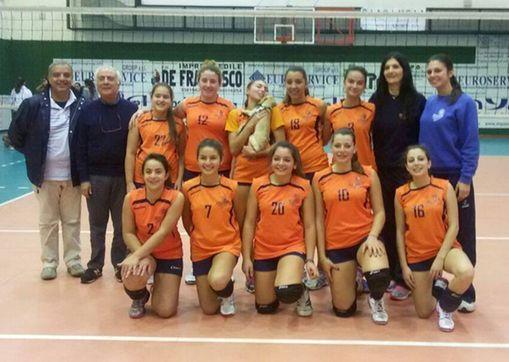 Messina Under 16