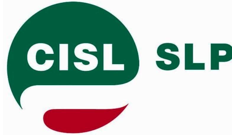 Cisl-Slp-logo