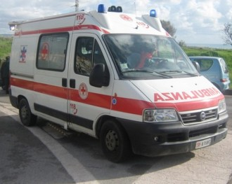 incidente a Giampilieri