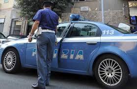 polizia per eco