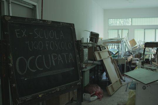 scuola foscolo pinelli