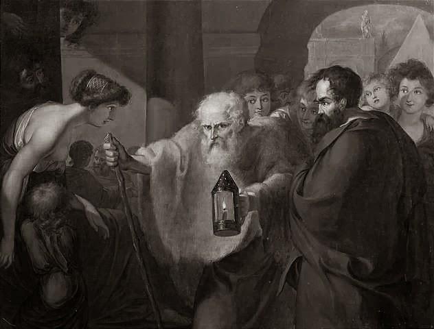 diogene il cinico