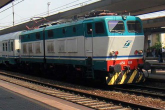 treni lunga percorrenza