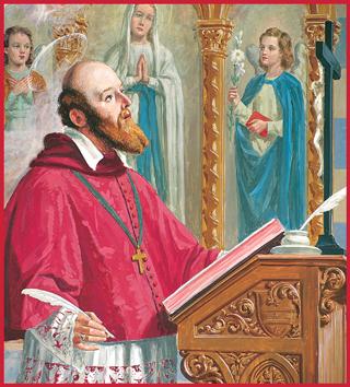 01-San Francesco di Sales