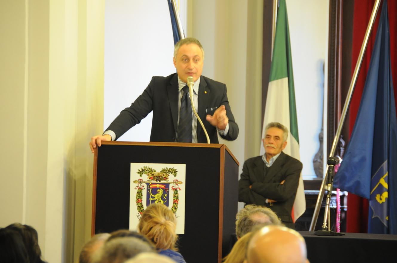 Conferenza Commissario e riforma Province