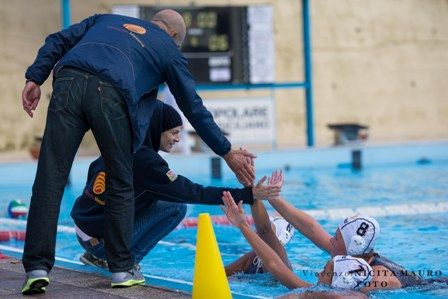 COMPLIMENTI WATERPOLO