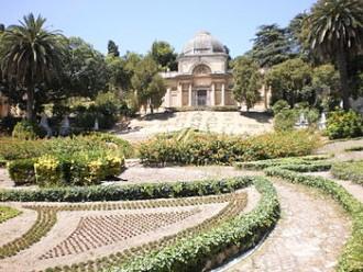 Gran camposanto di Messina