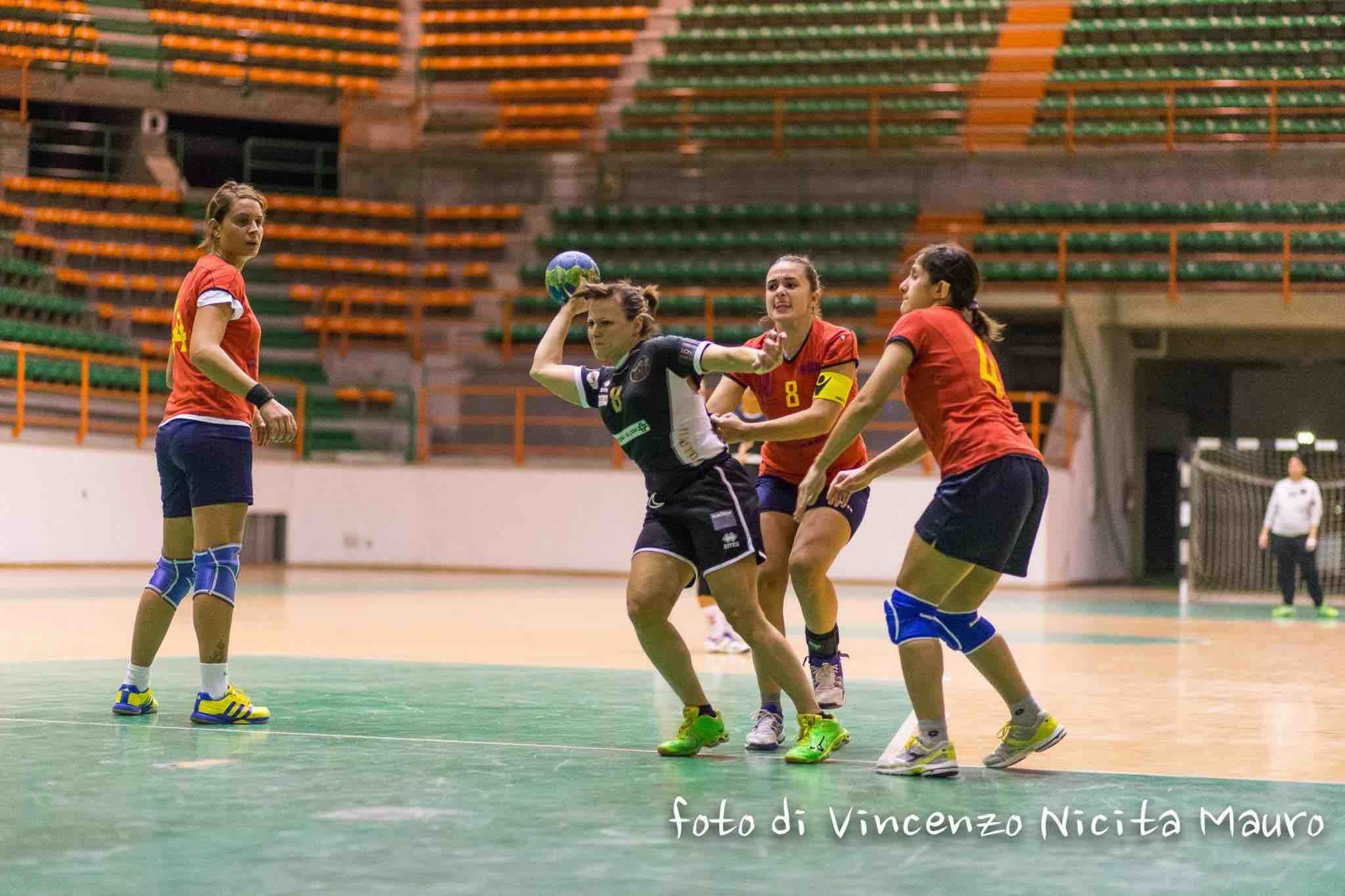 Handball-Messina-azione