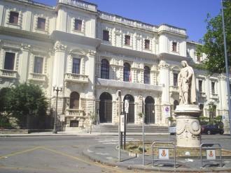 Messina camera commercio