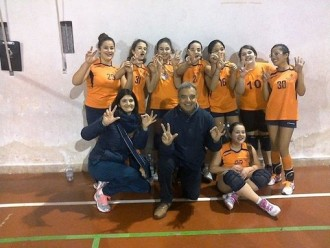 Under 14 messana tremonti