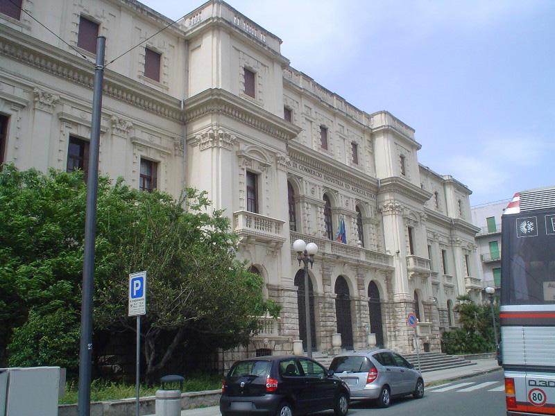 Camera di Commercio. Picciotto: «Fatto il primo passo per salvare la sede di Messina»
