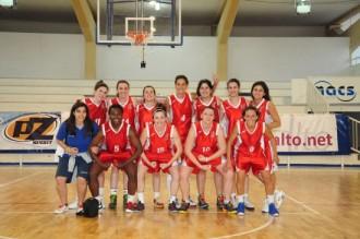 cus unime basket femminile
