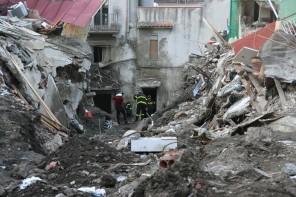 Alluvione di Giampilieri: assolti Buzzanca e Briguglio. La rabbia dei parenti delle vittime