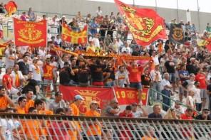 Calcio. Pesante sconfitta per l'Acr Messina. A Palmi finisce 3 – 0
