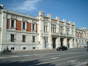 Messina Palazzo