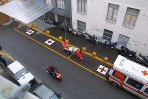 Clinica Santa Rita: lieto fine per cinque ex dipendenti