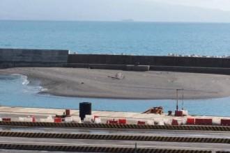 Foto del Porto di Tremestieri