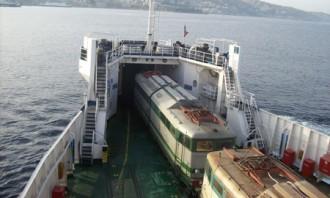 traghettamentotreni