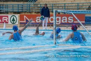 Pallanuoto-Serie A1. Waterpolo Despar Messina: terzo posto nella Regular season. Ko Bogliasco