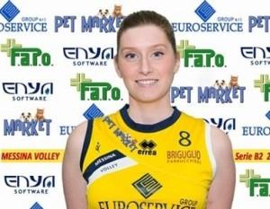 Pallavolo femminile-Serie B2. Strepitosa vittoria del Messina Volley su S. Stefano Camastra