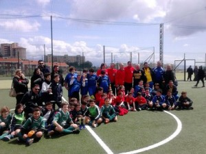 "Hockey prato-Under 10 e 12. Grande entusiasmo per il ""Memorial Danilo Gullo"""