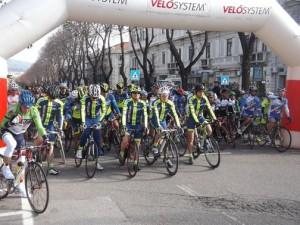 """Ciclismo. Grande partecipazione al """"Memorial Attilio Travisano"""""""
