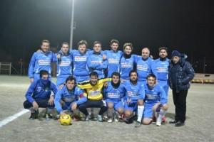Calcio a 11. La Polisportiva Forense Zancle vince il Campionato Provinciale Aics