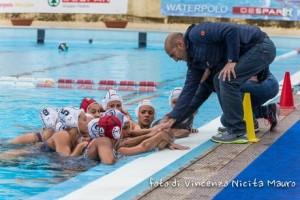 Pallanuoto-Serie A1. Al via i Play-off scudetto: domani, Waterpolo Messina-Orizzonte Catania