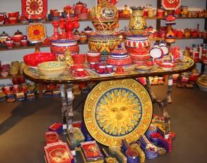 Da Santo Stefano di Camastra in Cina: l'eccellenza della ceramica conquista l'Asia