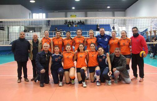 Messana Tremonti squadra