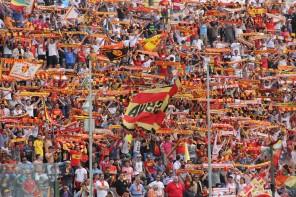 Calcio. L'Acr Messina perde il derby: contro il Palermo finisce 1 – 0