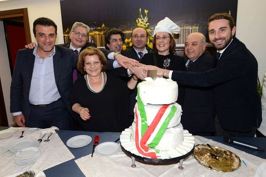 cavaleri torta