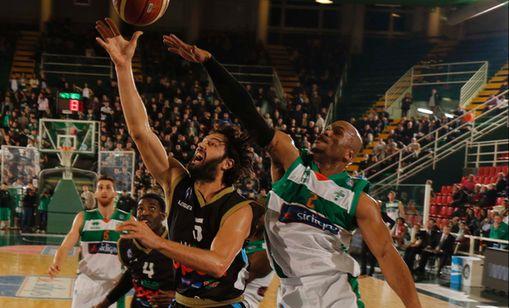 orlandina - avellino basket