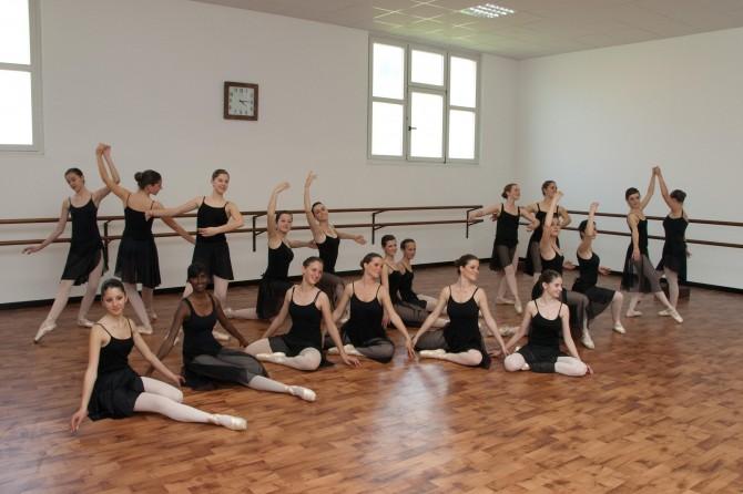 scuola di danza 1