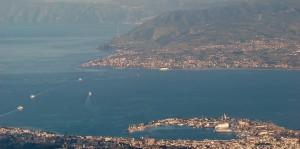 """Federazione Nuova Destra: """" Il ponte e i Ferry Boat non sono incompatibili"""""""