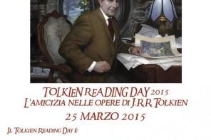 Leggere e condividere le pagine di Tolkien. La Contea dà oggi appuntamento