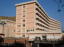Ospedale S Vincenzo