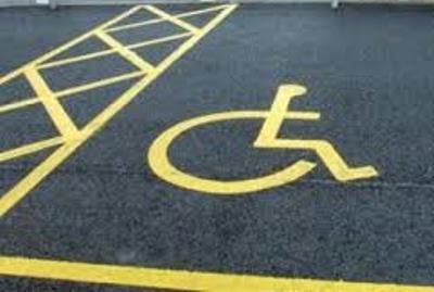 Stalli Disabili 0