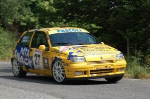 "Motori. ""2° Rally Torri Saracene"": la scuderia Nebrosport riprende la corsa"