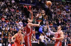 Basket-Serie A beko. Orlandina Basket-Milano. Al via la vendita dei biglietti