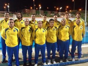 Pallanuoto-Serie B. Cus UniMe batte il San Mauro e si classifica terzo